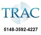 www.tracnumber.com